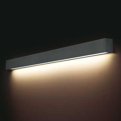 Fénycsöves lámpa STRAIGHT WALL 1xT5/54W/230V