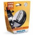 Fényszóró Izzó Philips XENON VISION D1S PK32d-2/35W/85V
