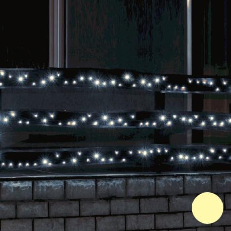 FK technics 5002376 - Kültéri karácsonyi lánc 100xLED/230V