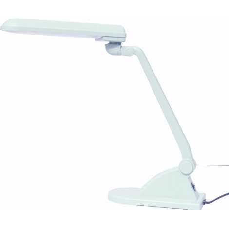 FLIP asztali lámpa 1xG23/11W  fehér