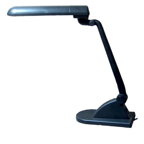 FLIP asztali lámpa 1xG23/11W  fekete