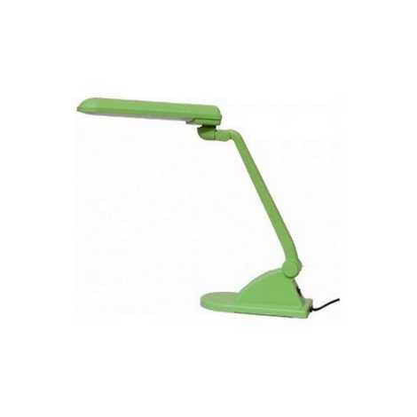 FLIP asztali lámpa 1xG23/11W  zöld