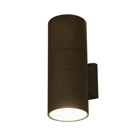 FOG II K kültéri fali lámpa 2xE27/60W