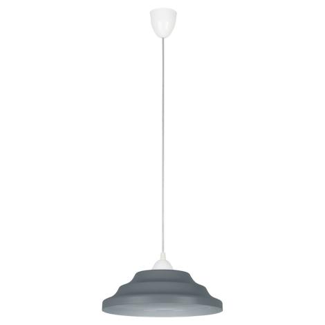 Függesztékes mennyezeti lámpa ONDA 1xE27/60W/230V