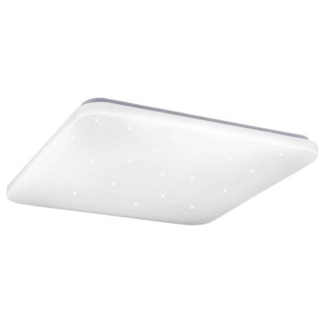 Fulgur 24113 - LED Mennyezeti lámpa PAVLA STARS 420 LED/36W/230V 4000K