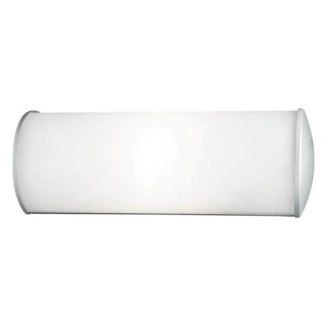 Fürdőszobai fali lámpa PETRA 1xE14/40W/230V