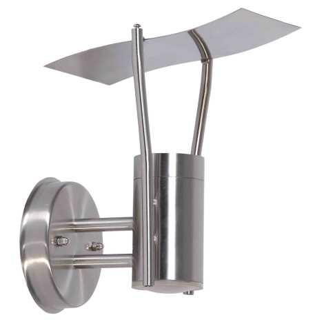 GARDA 1 kültéri fali lámpa 1xGU10/35W
