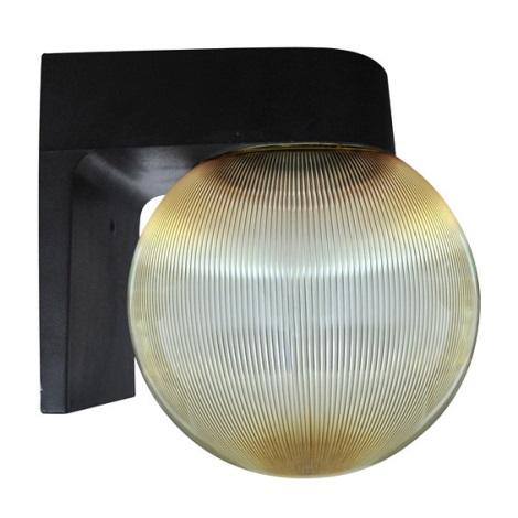 GL01SBR - APULIA kültéri fali lámpa 1xE27/15W