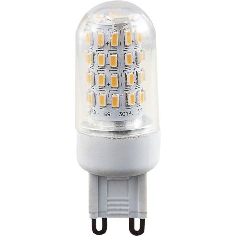 GLOBO 10648 - LED-es izzó G9/3W