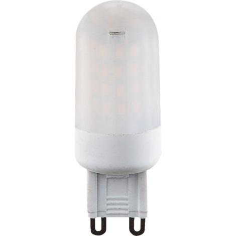 GLOBO 10649 - LED-es izzó G9/3W