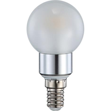 GLOBO 10662 - LED-es izzó E14/4W