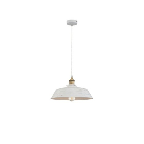 GLOBO 15068 - Függesztékes lámpa KNUD 1xE27/60W/230V
