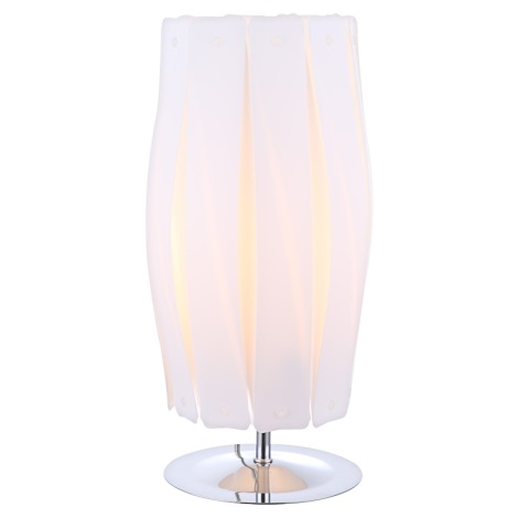Globo 15070T - Asztali lámpa AUSTIN 1xE27/40W/230V