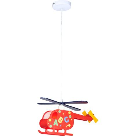 GLOBO 15722 - KITA gyerek lámpa 1xE27/40W