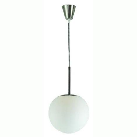 GLOBO 1583 - Függesztékes lámpa BALLA 1xE27/60W/230V