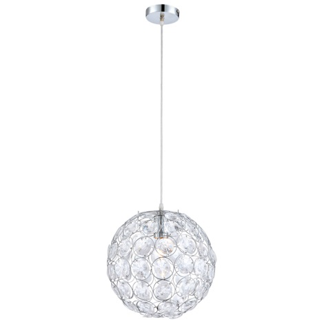Globo 16039 - Függesztékes lámpa TALIDA  1xE27/60W/230V