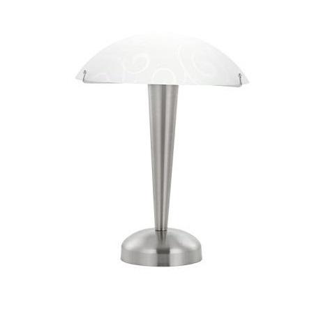 GLOBO 21406 - SUBTIL asztali lámpa 1xE14/40W