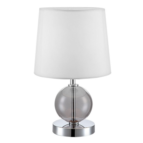 Globo 21665 - Asztali lámpa VOLCANO 1xE14/40W/230V