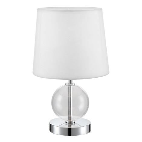 Globo 21667 - Asztali lámpa VOLCANO 1xE14/40W/230V