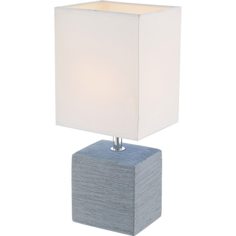 Globo 21676 - Asztali lámpa E14/40W