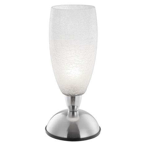 Globo 21921 - Szabályozható asztali lámpa AURIGA 1xE14/40W/230V