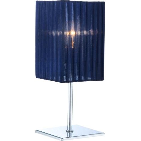 GLOBO 24061 - DECO asztali lámpa 1xE14/40W