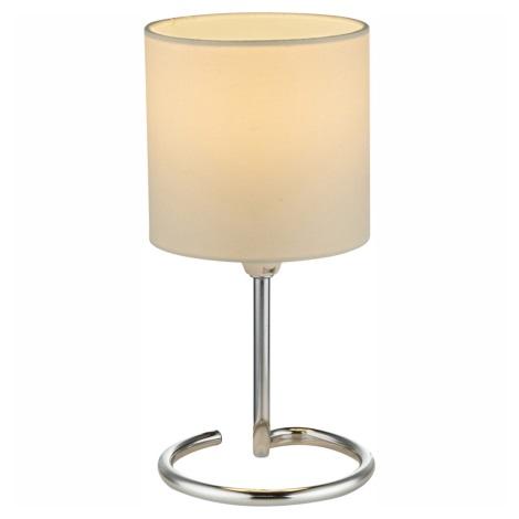 Globo 24639B - Asztali lámpa ELFI 1xE14/40W/230V