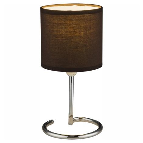 Globo 24639DB - Asztali lámpa ELFI 1xE14/40W/230V
