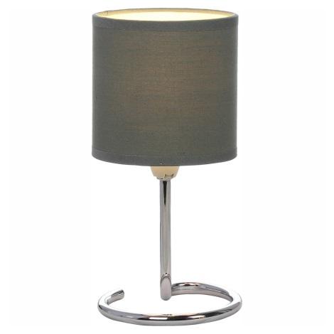 Globo 24639DG - Asztali lámpa ELFI 1xE14/40W/230V
