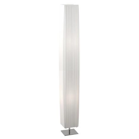GLOBO 24662 - Állólámpa BAILEY 2xE27/40W/230V