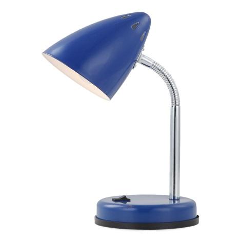 Globo 24851 - Asztali lámpa MONO 1xE14/40W/230V