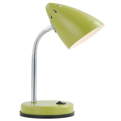 GLOBO 24853 - MONO asztali lámpa 1xE14/40W/230V