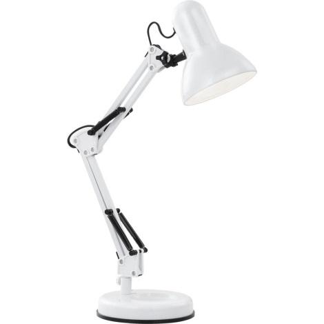 GLOBO 24881 - FAMOUS asztali lámpa 1xE27/40W