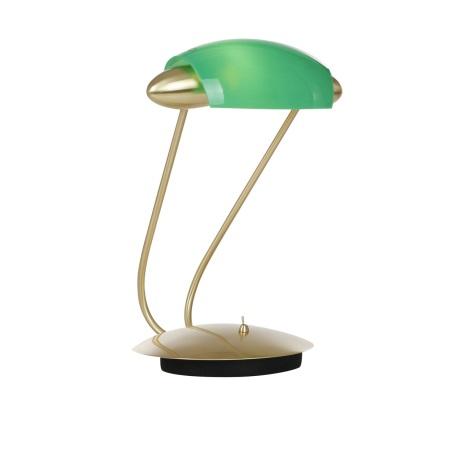 GLOBO 24914 - STARSKY asztali lámpa 1xE27/13W = 65W