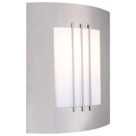 GLOBO 3156-2 - Kültéri fali lámpa  ORLANDO 1xE27/60W/230V