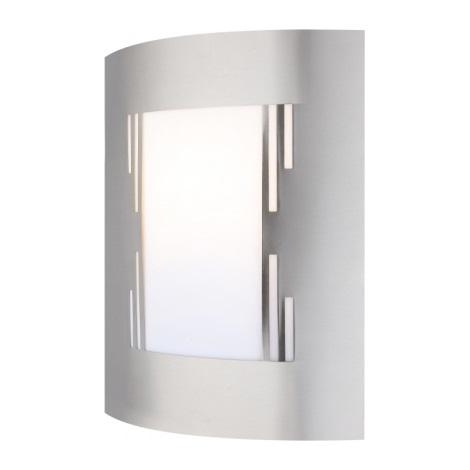 GLOBO 3156-3 - ORLANDO kültéri fali lámpa 1xE27/60W