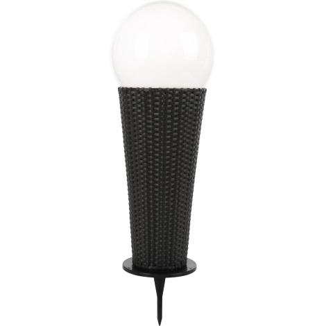 GLOBO 31823 - TOSCA kültéri lámpa 1xE27/23W