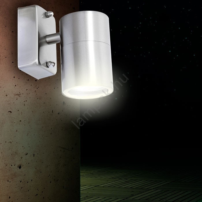style fali lámpa globo