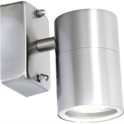Globo 3201L - LED Kültéri lámpa STYLE 1xGU10/5W/230V