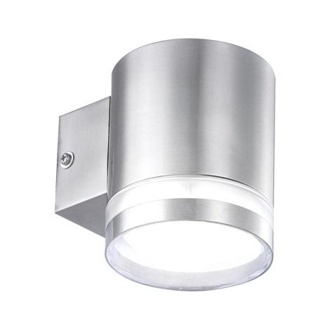 GLOBO 32053 - QUORN kültéri lámpa 1xGX53/11W