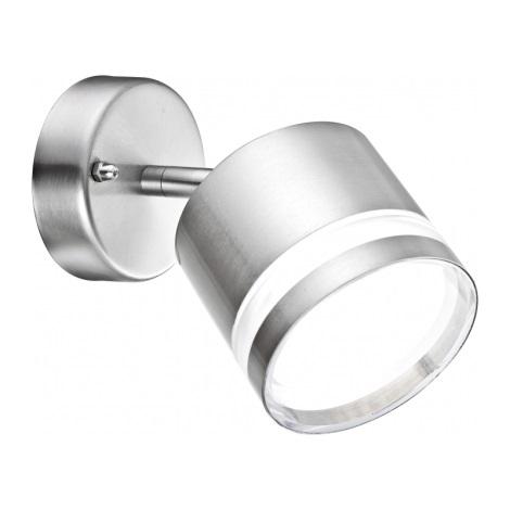 GLOBO 32055 - QUORN kültéri fali lámpa 1xGX53/11W