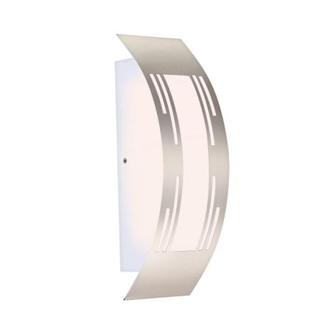 Globo 320940 - Kültéri fali LED lámpa CORNUS 1xE27/20W/230V