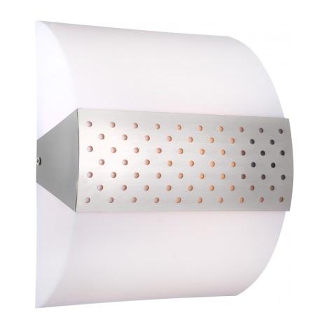 GLOBO 32097 - PAULINA kültéri fali lámpa1xE27/11W
