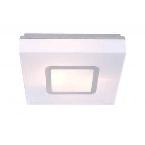 GLOBO 32212 - LESTER fürdőszobai mennyezeti lámpa 2xE27/11W