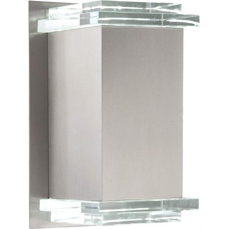 GLOBO 32403 - LED-es fürdőszoba fali lámpa LED RAMON 32x0,2W