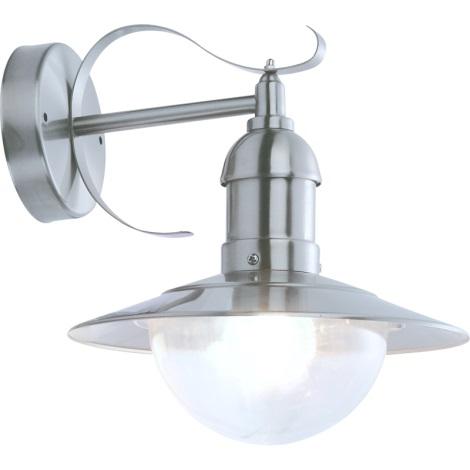 GLOBO 3270 - MIXED kültéri lámpa 1xE27/60W