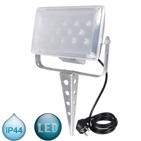 GLOBO 34102ST - TAURUS LED kültéri lámpa 27xLED/0,5W