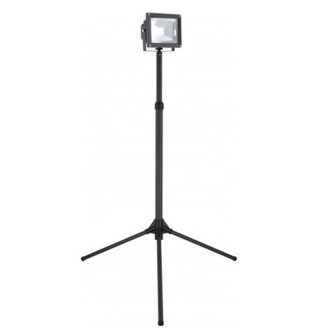 GLOBO 34115AS - Álló LED reflektor PROJECTEUR 1xLED/20W/230V