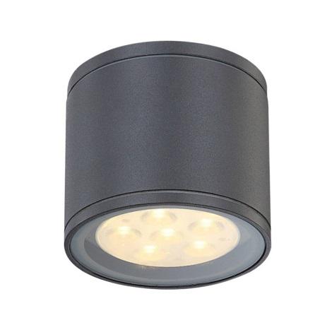 Globo 34266 - Kültéri fali lámpa LED  CARPO LED/6W