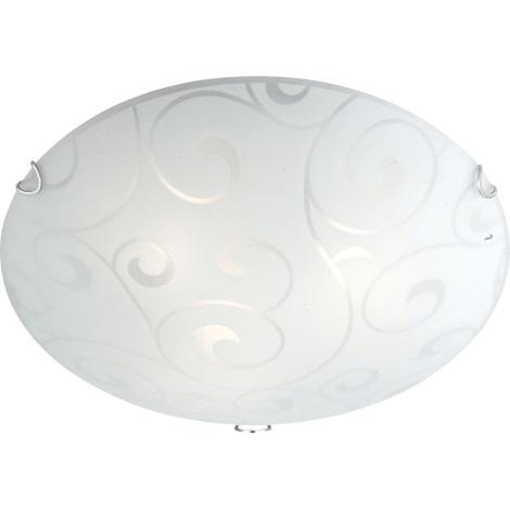 GLOBO 40400-1 - BIKE mennyezeti lámpa 1xE27/60W